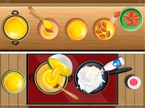 烹飪中餐世界美食大廚安卓APP下載()