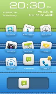 GO锁屏 V6.0 [GO Locker]安卓APP下载()