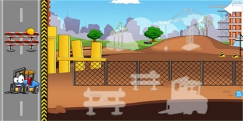 挖掘機世界安卓APP下載()