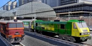 中国火车模拟安卓APP下载()