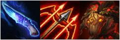 LOL云顶之弈剑士沙漠光召唤使阵容玩法攻略